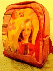 рюкзак Barby для девочки продам/обмен