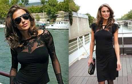Женская одежда франция доставка