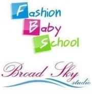 Детская школа моделей Fashion Baby
