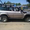 LEXYS LX 450 1996