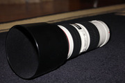 Объектив Canon EF 70-200 mm F4L IS