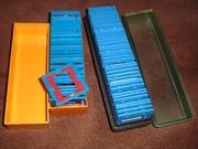 Рамки диапозитивные,  для слайдов