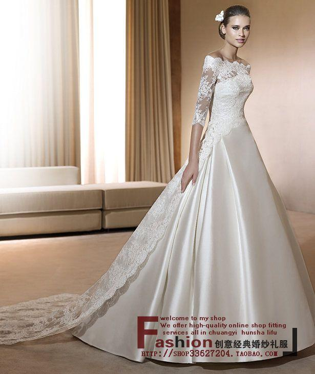 Каталог свадебных платьев в атырау