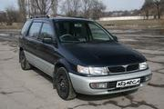 Продам Mitsubishi Chariot,  1996г