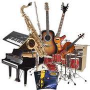 Музыканты Алматы на любой праздник, от сольного саксафона до группы.