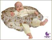 Многофункциональная Подушка для новорожденных,  подушка для кормления.