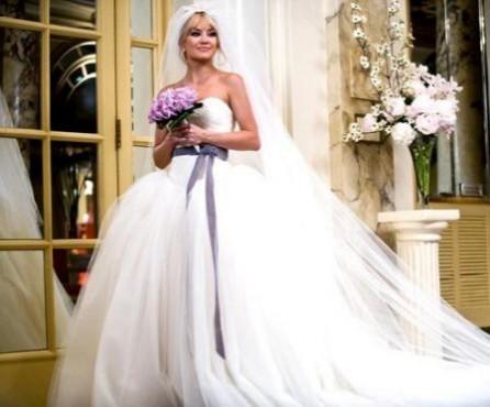 картинки платья свадебные самые красивые