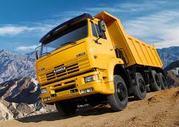 Запчасти для грузовиков казахстан