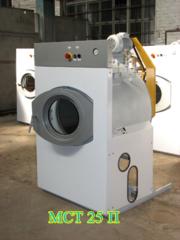 Ремонт бытовых и промышленных стиральных машин