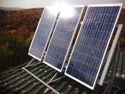 Солнечные батареи Алматы