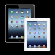 Apple iPad 3 64Gb Wi-Fi 4G
