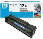 продам Картриджы оригинал HP Q2612A