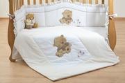 Одеяло Teddy (Тедди) Giovanni Англия