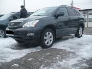 Lexus RX 330  $6000