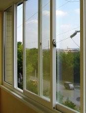 Пластиковые окна и двери любой сложности