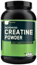 Optimum Nutrition,  Creatine Powder,  300g