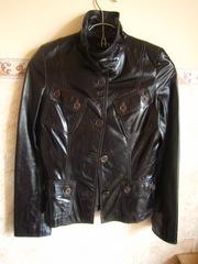 Кожаные Куртки В Алматы