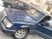 Mercedes-Benz E 230,  1990,  6500 $