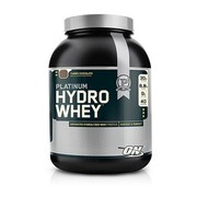 Optimum Nutrition,  Platinum Hydrowhey,   (1, 590g)