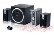 продам Мультимедийную акустическую систему Edifier в упаковке