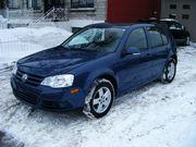 2009 Volkswagen Golf на продажу