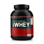 Optimum Nutrition,  100% Whey Gold Standard,  2.3кг