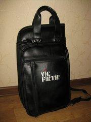 Классный рюкзак -чехол для нот и барабанных палочек VIC FIRTH.