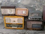 Постоянно покупаем старую советскую радиотехнику ,  преимущественно лам