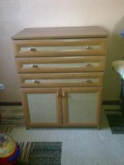 Продается мебель б.у.