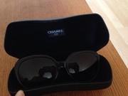 Продам солнцезащитные очки Chanel