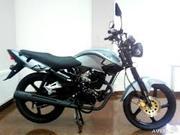 Мотоцикл RC150-23 Tiger