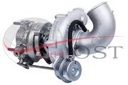 Турбина Hyundai H-1(Starex) CRDI