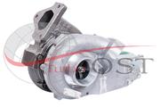 турбокомпрессор Mercedes-PKW Sprinter I 216CDI/316CDI/416CDI