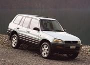 Продам авто Rav4