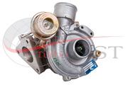 Турбина Mercedes-PKW Vito 110 D (W638)