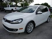 2010 Volkswagen Golf,
