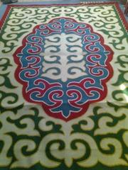 продам ковры из монголи