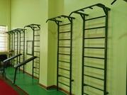 Спортивные тренажеры для дома и офиса