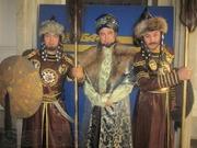 Восточные костюмы на прокат и пошив Алматы Томирис. Тел 87474331070