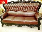 Продам мягкую мебель  комплект Монблант