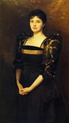 Портрет на холсте с фотографии маслом алмата
