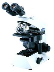 Продам профессиональный лабораторный микроскоп Olympus cx21.
