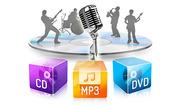 Караоке Алматы для Всех и на Всём (DVD,  HDD,  Flash,  КПК,  СМАРТФон,  планшет)