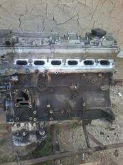 БМВ запчасти  на 34. 2, 5 М 50 по мотору