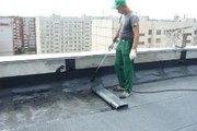 Ремонт крыши мягкой,  ремонт мягкой кровли в Алматы 328-98-20