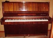 Продам пианино Волжанка