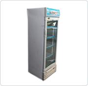 Холодильники шкафы витрины