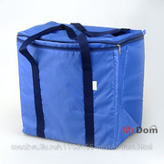 Складная термо-сумка 20л.