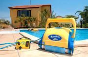 Ремонт робот пылесосов для бассейнов