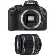Canon EOS 550D Kit 18-55 продам